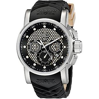 Invicta  S1 Rally 12140  Silicone Chronograph  Watch