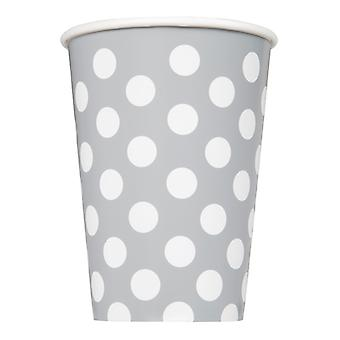 Point argent tasses 9â€