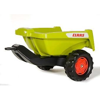 Rolly Toys 128853 RollyKipper II Trailer Claas