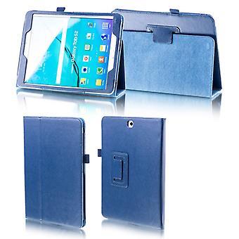 Voor Huawei MediaPad M5 8.4 bescherming schede donker blauwe zak mouw gevaldekking van het zakje nieuwe top