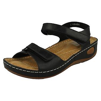 Ladies Down To Earth Sandal