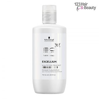Schwarzkopf Professional BC Bonacure Excellium Beautifying Treatment 750ml