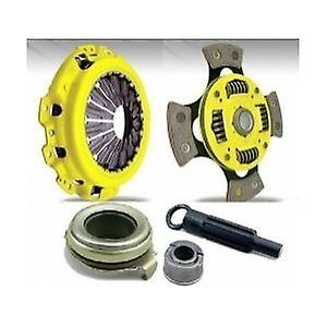 ACT AI2-SPG4 Sport Pressure Plate with Race Sprung 4-Pad Clutch Disc