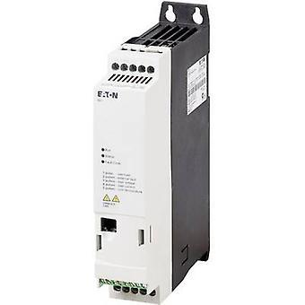 AC varvtalsregulator Eaton DE1-342D1FN-N20N 2.1 A 400 V AC