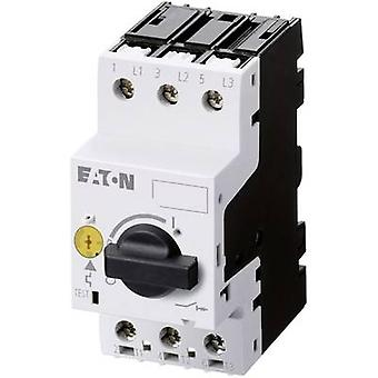 Overload relay 690 V AC 6.3 A Eaton PKZM0-6,3 1 pc(s)