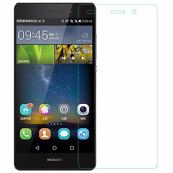 Huawei P8 Lite screen protector 9 H laminated glass tank protection glass tempered glass