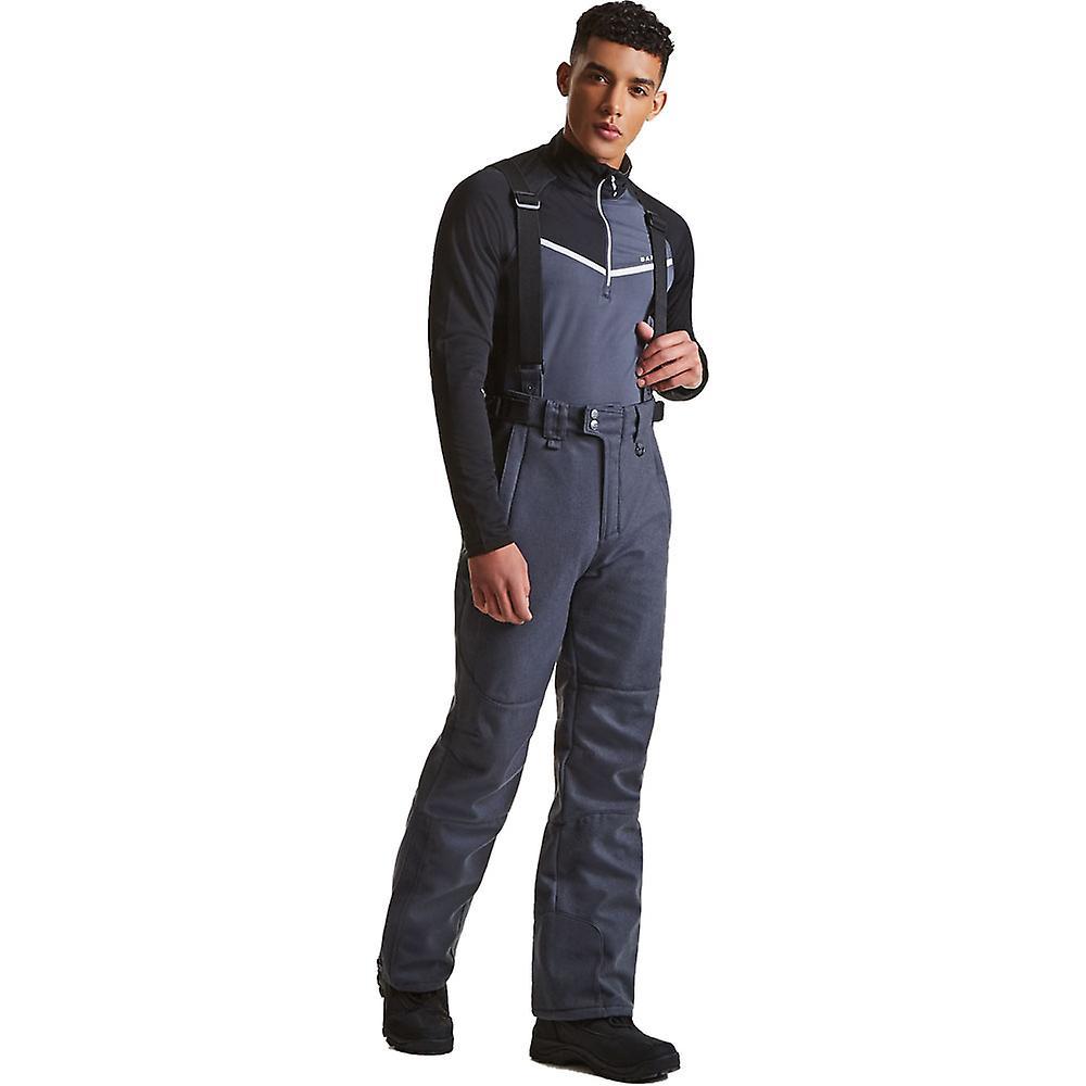 Dare 2b Mens Revere Waterproof Breathable Softshell Skiing Trousers