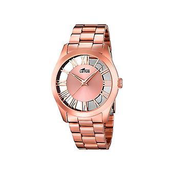 LOTUS - ladies wristwatch - 18124/1 - minimalist - classic