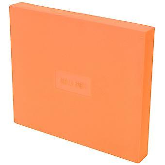 Balance Pad Orange