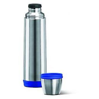 EMSA Captain Isolierflasche 0,7 L blau