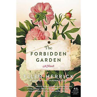 De verboden tuin - een roman door Ellen Herrick - 9780062499950 boek