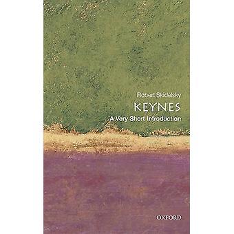 كينز-مقدمة قصيرة جداً بروبرت سكيديلسكي-9780199591640
