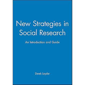 導入とデレク ガイド - 社会的な研究の新たな戦略