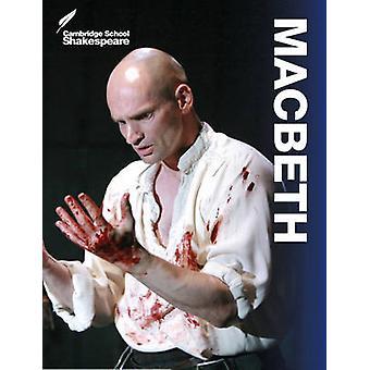 Macbeth (3rd Revised edition) by William Shakespeare - Linzy Brady -