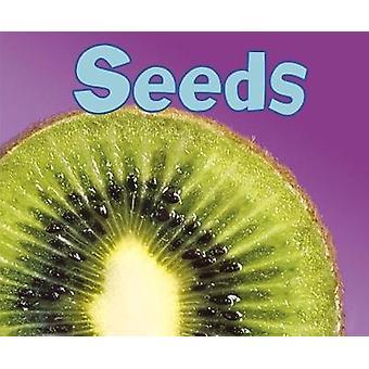 Seeds by Vijaya Khisty Bodach - 9781474735575 Book