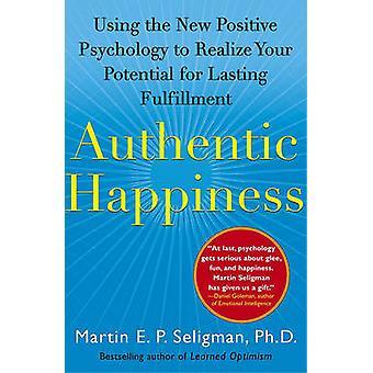 Autentica felicità di Martin Seligman - 9780743222983 libro