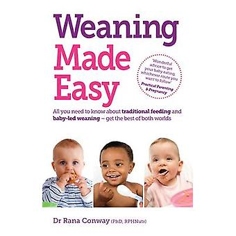 Weaning Made Easy - All You Need to Know About Spoon Feeding and Baby-