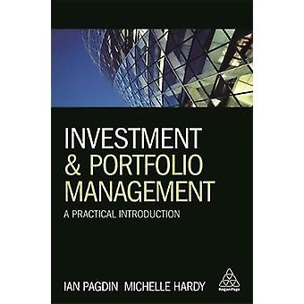 Investment and Portfolio Management - A Practical Introduction by Ian