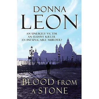 Blut aus einem Stein