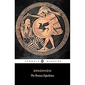 De Perzische expeditie (Penguin Classics)