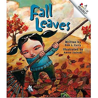 Fall Leaves (Rookie Readers: Level A)
