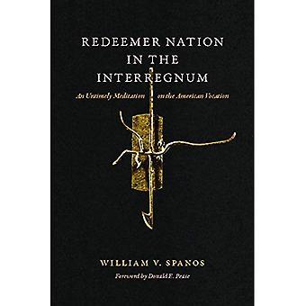 De natie van de Verlosser in de Interregnum:
