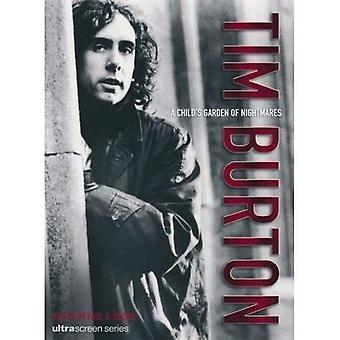 Tim Burton: A Child's Garden of Nightmares (Ultrascreen): A Child's Garden of Nightmares (Ultrascreen)