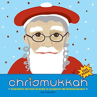 Chrismukkah: Everything You Need to Know to Celebrate the Hybrid Holiday