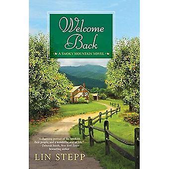 Welcome Back (Smoky Mountain Novels)
