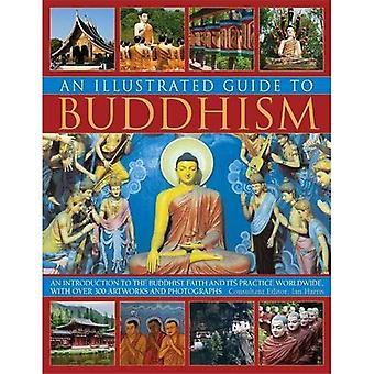 En illustrerad Guide till buddhismen