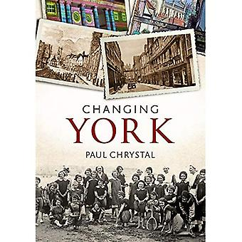 Changement de York (Changing Times)