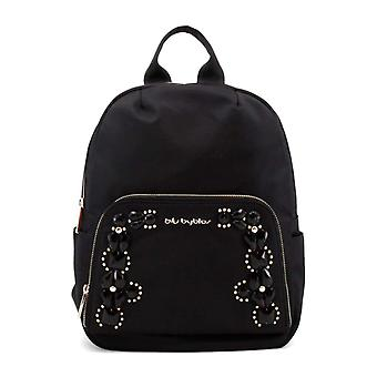 Blu Byblos Mantis Women Black Rucksacks -- MANT205808