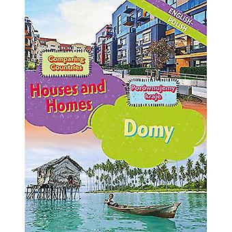 Dual Language Learners: Comparing Countries: Houses and Homes (English/Polish) (Dual Language Learners)