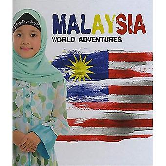 Malaysia (World Adventures)