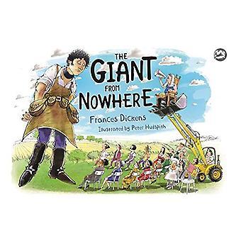 O gigante do nada