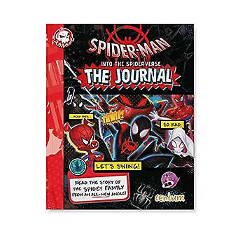 Spider-Man: Into the Spider-Verse The Journal
