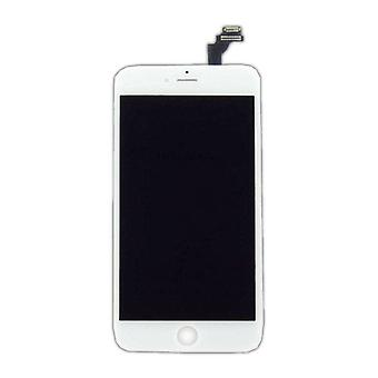 Stuff Certified ® iPhone 6S Plus Screen (Touchscreen + LCD + Parts) AA + Quality - White + Tools