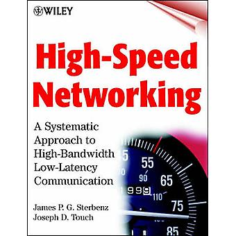 HighSpeed Networking NC by Sterbenz