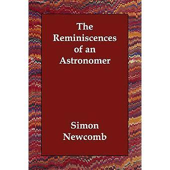 Tähtitieteilijä jäseneltä Newcomb & Simon muistumia