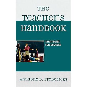 Enseignants manuel Strategies for Success par Fredericks & D. Anthony