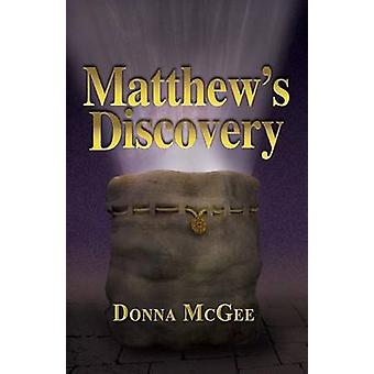 Matthews Discovery by McGee & Donna