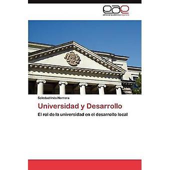 Universidad y Desarrollo by Herrera & Soledad In