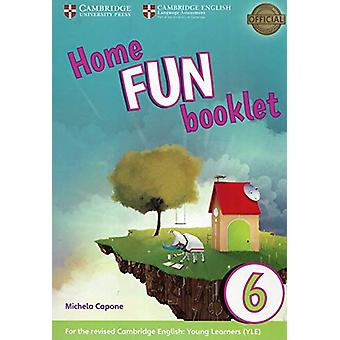 Storyfun Level 6 Home Fun Booklet by Storyfun Level 6 Home Fun Bookle