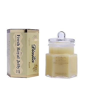 Diana Organic Pure & Fresh Royal Jelly 125g