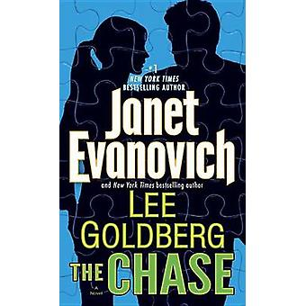 The Chase by Janet Evanovich - Lee Goldberg - 9780345543097 Book