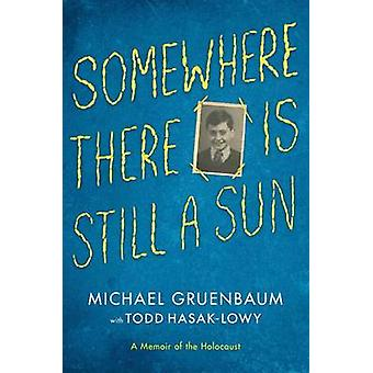 Somewhere There Is Still a Sun - A Memoir of the Holocaust by Michael