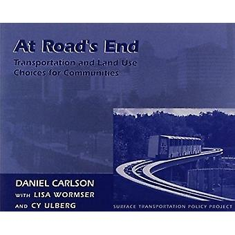 Road's End (3rd) by Carlson - 9781559633383 Book