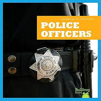 Police Officers by Cari Meister - 9781620310786 Book