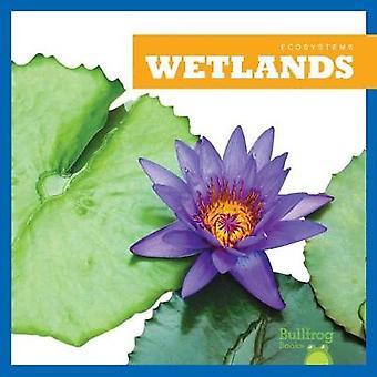 Wetlands by Nadia Higgins - 9781620316832 Book
