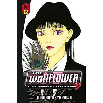The Wallflower 35 - 35 by Tomoko Hayakawa - 9781612628349 Book